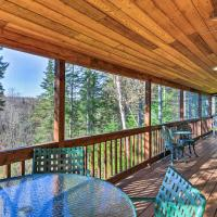 Cozy Pittsburg Home on Perry Stream with Trail Access, hotel em Pittsburg