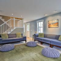 Charming Provincetown Condo - Walk to Beach & More
