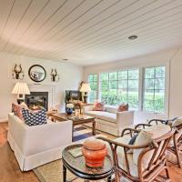 Heavenly Sonoma Country Home with Garden, Pool & Spa!