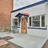 Historic Home with Porch and Yard In Downtown Salida!