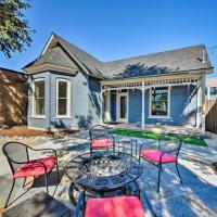 Downtown Salida Home, 1 Block to Main Street #547
