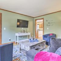 Onset Home 3-Min Walk to Beach on Buzzards Bay!, hotel in Onset