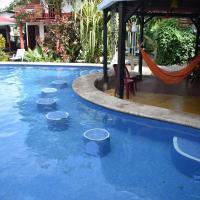 La Casona de Tortuguero, hotel in Tortuguero