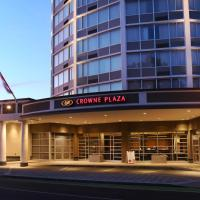 Crowne Plaza Syracuse, hotel in Syracuse