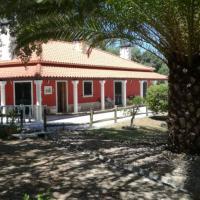 Quinta do Sobreiro, 4 bedroom Modernised Farmhouse