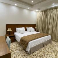 سويت ان العلا شقق مفروشة خاصة Sweet In alula Apartments, hotel em Al-ʿUla