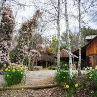 Lothlorien, hotel in Mount Beauty