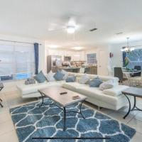 Disney, luxury, private Pool Home, PGG Home