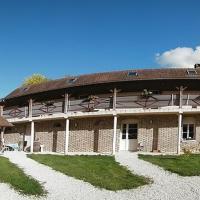 Les gites du lavoir, hotel in Villemoiron-en-Othe