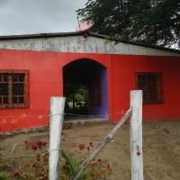 Sabana Guest, hotel in Rivas