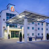 Motel 6-Saskatoon, SK, hotel em Saskatoon