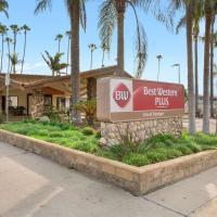 Best Western Plus Inn of Ventura, hotel in Ventura