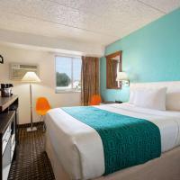 Howard Johnson by Wyndham Billings, hotel in Billings