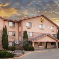 Super 8 by Wyndham Kingman, hotel sa Kingman