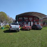 HOTEL DE CAMPO ESTANCIA ITATI - Alojamiento Low Cost