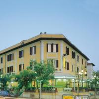 Hotel Des Bains, hotel in Pesaro