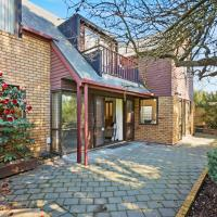 The Glenharrow Guesthouse - Christchurch Holiday Home