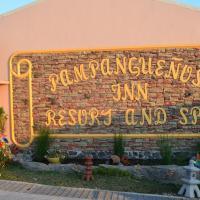 Pampanguenos Inn Resort and Spa