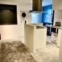 Two Bedroom Apartment - Motor City