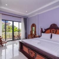 Visal Homestay, hotel in Siem Reap