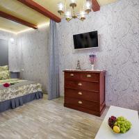 Домашние апартаменты Прованс