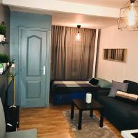 Petit studio cosy, hotel in Bobigny