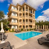 Apartamentos Sinfony, hotel din Canyamel