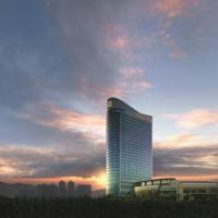 Shangri-La Hotel, Wenzhou, hotel near Wenzhou Longwan International Airport - WNZ, Wenzhou