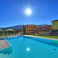 Flavia, hotell i Santa Maria del Giudice