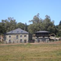 Casa de Aldea Araceli