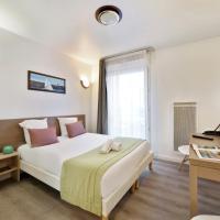 Appart'City Versailles Saint Cyr l'Ecole, hotel in Saint-Cyr-l'École