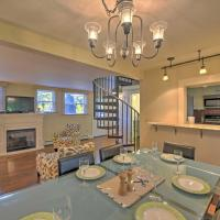 Provincetown Condo with Patio and Grill-Great location!