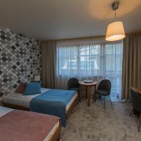 Noclegi Mosorny Groń – hotel w Zawoi