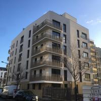 Appartement avec Balcon Immeuble Standing