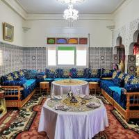 Gite El Menzeh, hotel in Moulay Idriss