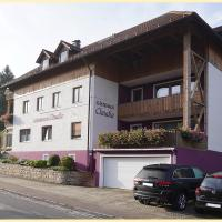 Gästehaus Claudia, hotel in Bad Abbach