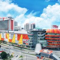 Sunway Velocity Hotel Kuala Lumpur, hotel in Pudu, Kuala Lumpur