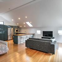 Modern Denver Studio Apartment in the Highlands!