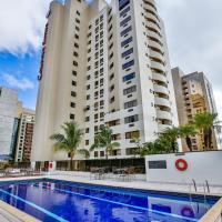 Comfort Suites Brasília, hotel in Brasilia