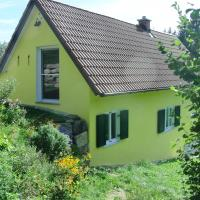 Ferienhaus Grabenhansl