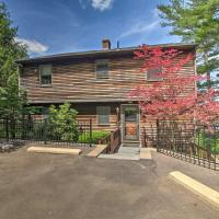 Waterfront New England House on Wickaboag Lake!