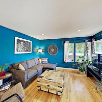 New Listing! Stylish Retreat Near Trendy Ballard home