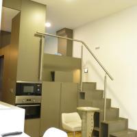 Apartamento Caballero de Gracia 10