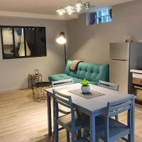 Appartement RDC Cabourg