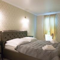 Бутик-отель Silver