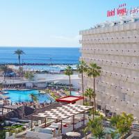 Hotel Troya, hotel en Playa de las Américas