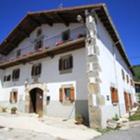 Casa Batit, hotel in Viscarret-Guerendiáin