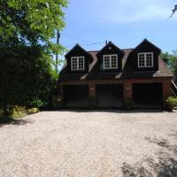 Oldbury Cottage, Easthampnett