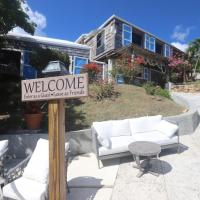 Virgin Islands Campground, hotel near Cyril E. King - STT, Water Island