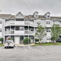 Ocean View Condo with Pool and Golf Course Access, hotel in Ocean View